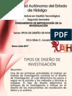 FMI_Tipos_diseño