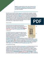 Literatura Hispanoamericana.docx