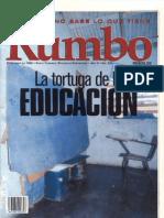 REVISTA RUMBO- 230