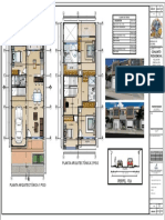 Casa Tipo 2 de 2 Pisos-Arquitectonico (1)