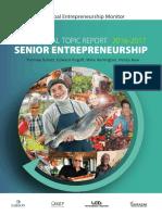 Senior Report 2016-2017