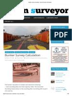 Bunker Survey Calculation – Marine Surveyor Information.pdf