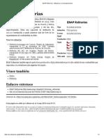 ENAP Refinerías - Wikipedia, La Enciclopedia Libre