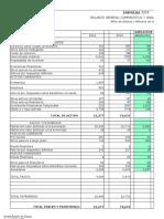 Formato Análisis Estados Financieros