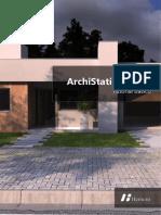 ArchiStation 2018 Tutorial Básico