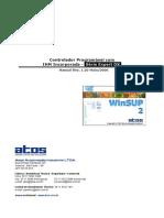 CLP Atos Expert DX - m2450dx120w2p