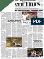 Western Times 28.04.2019