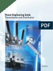 Siemens Power Engineering Guide