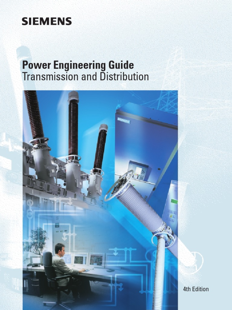 transmission and distribution electrical engineering 4th edition pdf