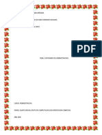 Cuestionario de Administracion Adirai