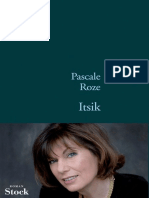 eBook Pascale Roze - Itsik