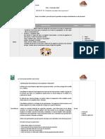 SESION 19-  3 Y 4TO tutoria