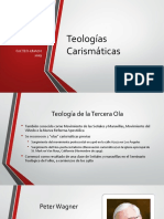 7° ppt  Teologías Carismáticas.pdf