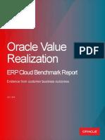 ERP Benchmark Report