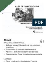 Sesión 3 - MATCON - Materiales cerámicos y el ladrillo.pdf
