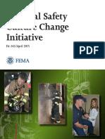 USFA Report Cover