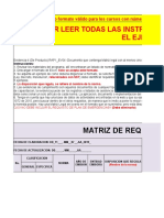 Matriz Legal Julio 2019