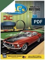 Mustang 1964-1973