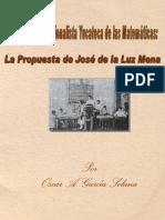 Escuela Racionalista en Yucatan