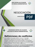 guia de negociacion