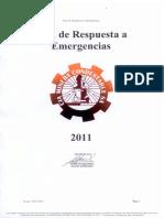 Plan de respuesta a emergencias 2011.pdf