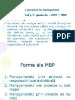 Sisteme Generale de Management