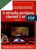 Atração Perigosa Cinema e arte