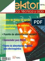Elektor 189 (Feb 1996) Español
