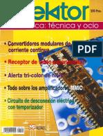 Elektor 190 (Mar 1996) Español