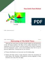 Hess-Smith Panel Method