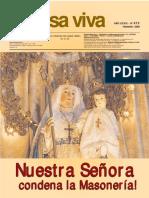 Nuestra Señora Del Buen Suceso - Dr. Franco Adessa