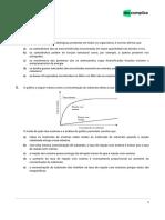 Extensivoenem Biologia1 Revisão 1-15-07 2019 Ef2791ef3fc19a37fee242726af4ec5c