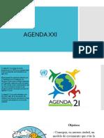Agenda Xxi Expo