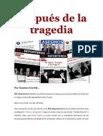 Después de La Tragedia (1)