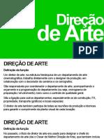 - Dir Arte Trabalho 1a Unidade.pdf