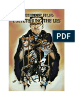 Victor Gutierrez Puppeteering the Lies PDF