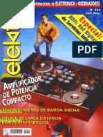 Elektor 205 (Jun 1997) Español