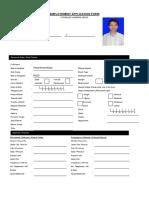 Employment Application Form_Rev_Jun16 (Recovered)