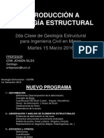 geologia estructural strain stress