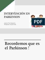 TO PARKINSON!