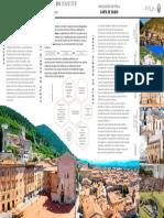 Carta de Gubbio Italia