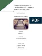 UNIVERSIDAD TÉCNICA DE AMBATO DISEÑO HIDRAULICO.docx