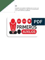 Manual Primeros Auxilios (Autoguardado)