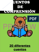 demoReadingComprehensionStoriesSpanishCuentosdeComprensionEspanol3004629