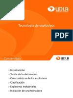 Tema_4_Tecnologia de Los Explosivos