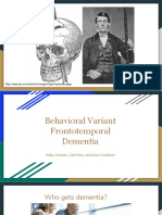 BvFTD Presentation