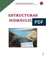 Estructuras Hidráulicas Captacion Cristo Rey