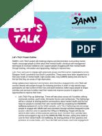 Let's TALK project outline.docx