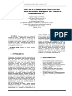 Informe IIoTF