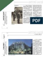 Antoní Gaudí